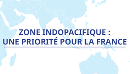 The Indo-Pacific region: a priority for France