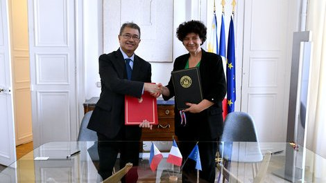 2019: a landmark year for French-Philippine scientific cooperation