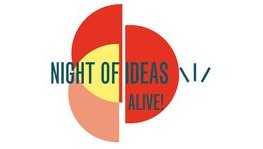 "The Night of Ideas 2020: ""Being Alive"""