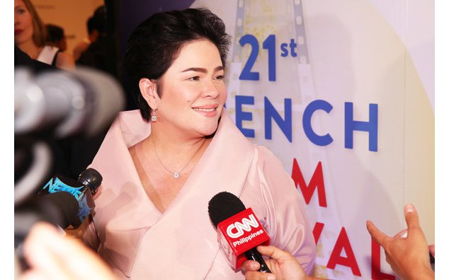 Filipina actress Jaclyn Jose was the recipient of the Best Actress Award at the 2016 Cannes Film Festival for her role in the critically-acclaimed film, Ma' Rosa, directed by Brillante Mendoza