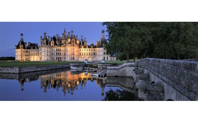 Chambord Photo : Maurice Subervie / Atout France