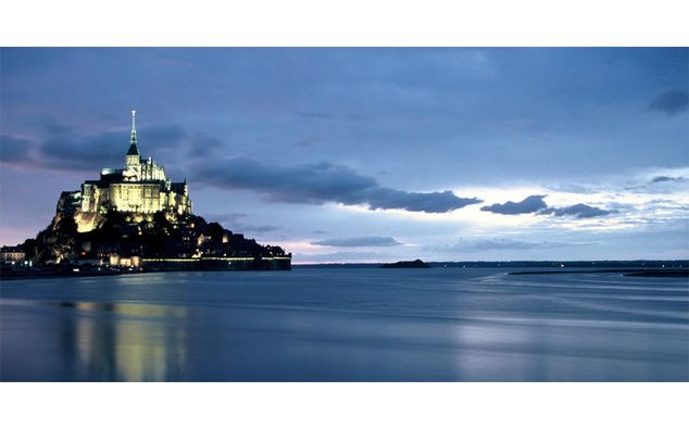 Mont Saint Michel Photo : Jerome Berquez / Atout France